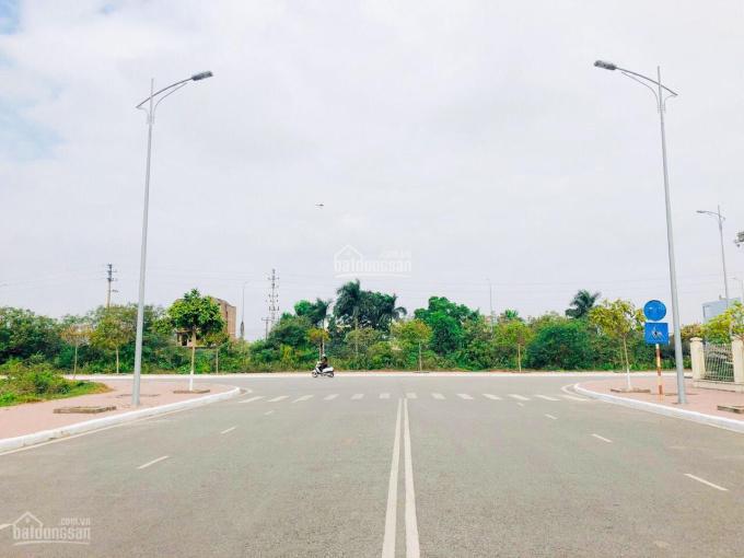 Cần bán lô đất gần công viên lớn Dương Kinh Center Park, Quận Dương Kinh