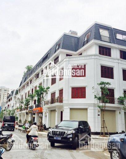Cho thuê liền kề 90 Nguyễn Tuân, tầng 3 - 4 - 5, 80m2 x 5 tầng, mặt tiền rộng thoáng, 25tr/tháng