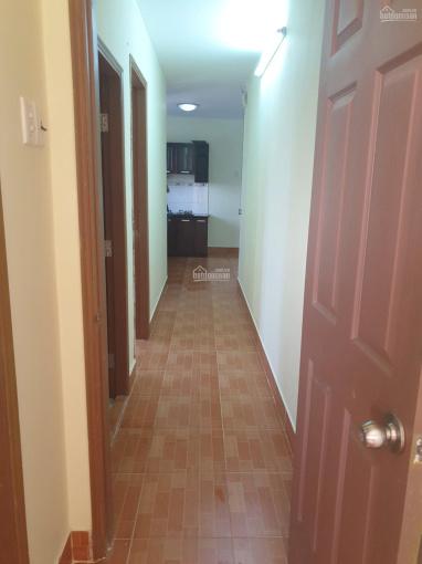 Cần tiền bán gấp căn hộ 75m2, sổ đỏ, sát khu Bình Phú 2, Q6 giá tốt nhất khu vực ảnh 0