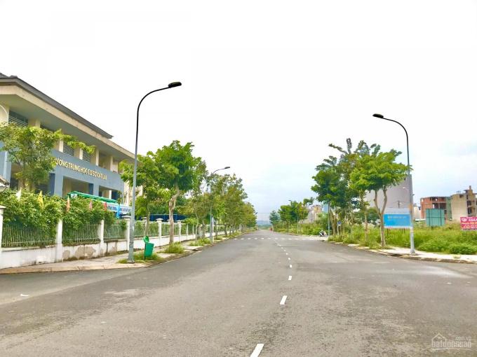 Hùng Cát Lái, tổng hợp đất nền sổ đỏ Cát Lái cần bán, vị trí đẹp, giá tốt chỉ từ 35 triệu/m2