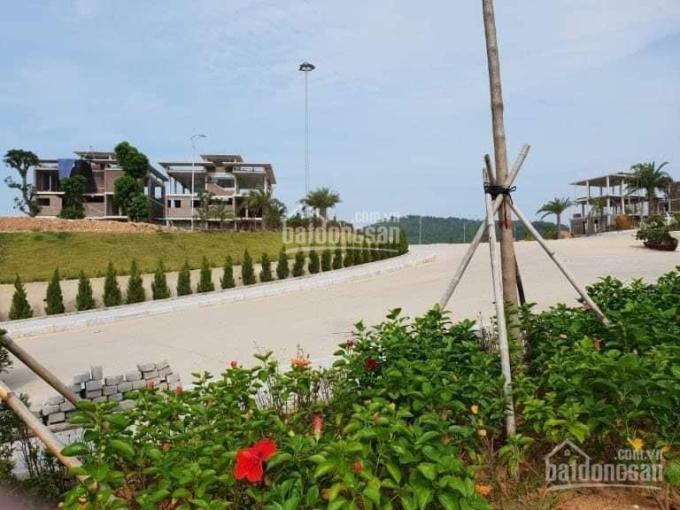 Bán đất nền khu vực trung tâm Cái Dăm, Hạ Long, Quảng Ninh