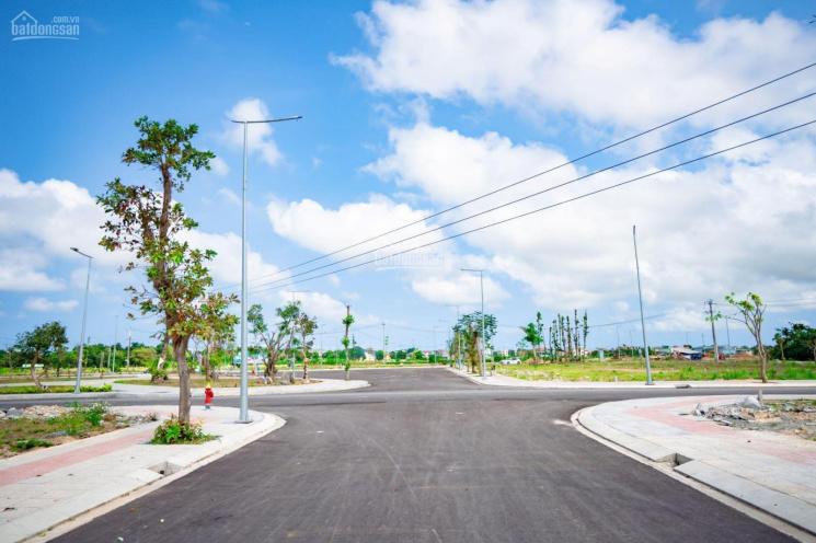 Chỉ với 1,1 tỷ sở hữu ngay lô 100m2 đất view công viên, mặt tiền đường nhựa 7m5, 100% đất ở đô thị ảnh 0