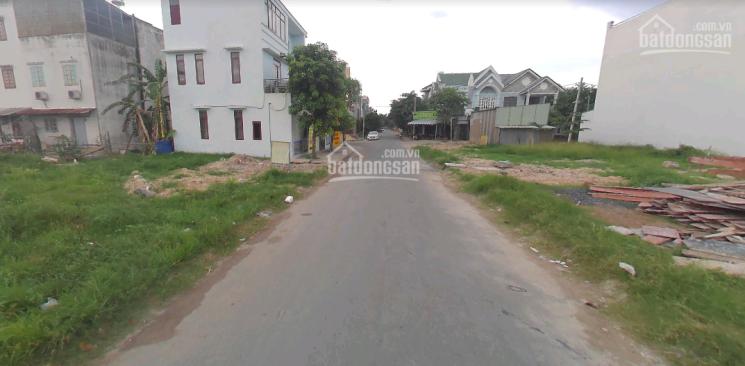 Cần bán đất thổ cư 100% ở MTĐ SỐ 3, ngay THPT Vĩnh Lộc. DT 5x20 giá 2 tỷ, sổ riêng LH 0707268237