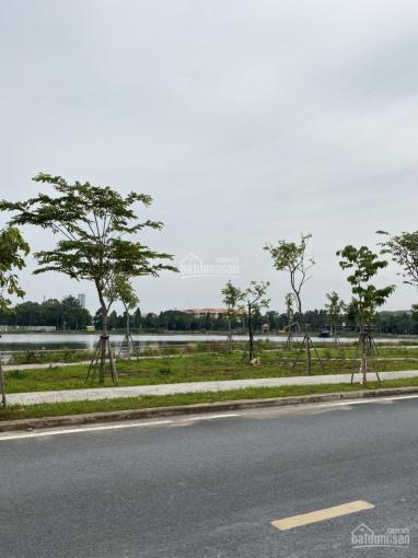 Bán đất thổ cư 2 MT Lộ Ngân Hàng thông Lò Mổ, cách Hồ Bún Xáng 50m