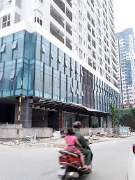 Cho thuê tầng 1, tầng 2 và tầng 3 dự án 90 Nguyễn Tuân, diện tích linh hoạt từ 130m2 - 336m2