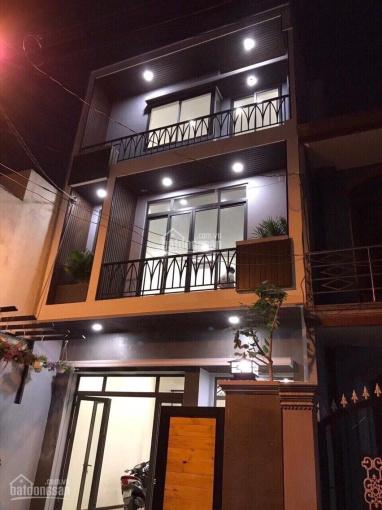 Bán nhà mặt tiền Lạc Long, Phường 1, Quận 11 DT 5.15x11.5m, trệt, 3 lầu giá 14 tỷ thương lượng