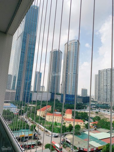 Cho thuê căn 3PN full đồ 14tr/th tại chung cư A10 Nam Trung Yên, Cầu Giấy. LH 0818111135