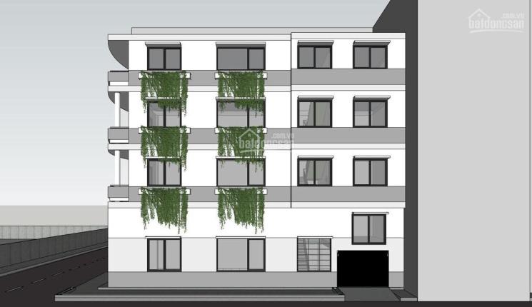 Cho thuê nhà 2 mặt tiền đường Hồng Hà (Chính chủ)