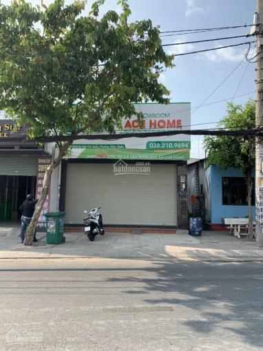 Nhà mặt tiền 5.9 x 18m, 106m2 đường Ngô Chí Quốc đoạn đầu NCQ và Tỉnh Lộ 43, giá 6.95 tỷ