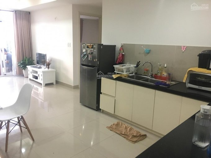 Chung cư cao cấp Conic Skyway 69m2 - 2PN, full nội thất đẹp, tầng thấp, sổ hồng