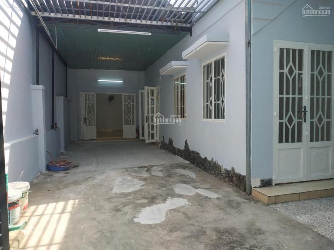 Bán gấp nhà cấp 4 HXH đường Số 6, Tăng Nhơn Phú B, Quận 9, giá 6,3 tỷ/130m2