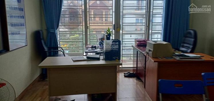Cho thuê nhà tầng 3 làm văn phòng tại đường Nguyễn Cảnh Dị KĐT Đại Kim, DT: 70m2, giá: 5tr/tháng ảnh 0