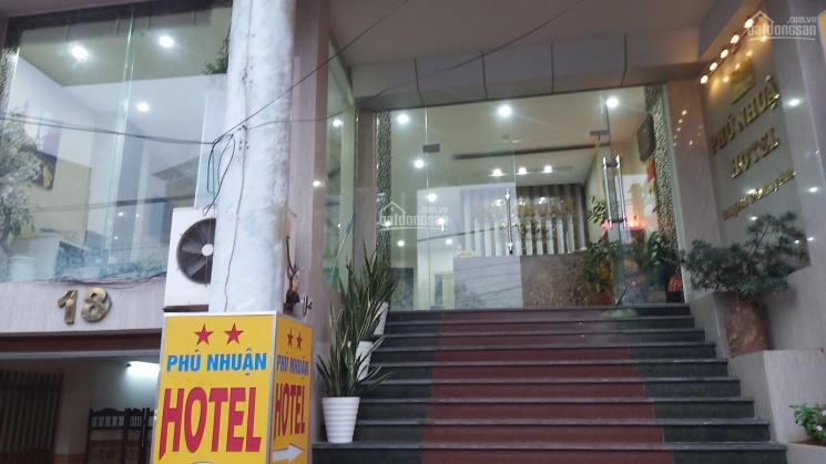 Chính chủ bán khách sạn Trần Duy Hưng, 120m2 đang khách sạn 9 tầng cách, 28,5 tỷ. LH 0971.92.92.62 ảnh 0
