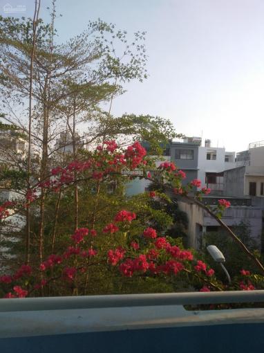 Cho thuê nhà 1 trệt 3 lầu KDC Nam Long, DT 4x20m, NTCB - gía 16tr/th - LH: 0914.020.039