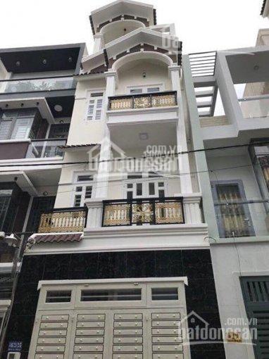 Cần cho thuê nhà 4x16m, đúc 1 tấm 1, đường gần LK 45, BHHB, Bình Tân, giá: 8,5tr/th. 0931487790