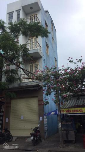 Nhà 3 mặt tiền Nguyễn Phước Nguyên sát Hà Huy Tập, 3,35 tỷ