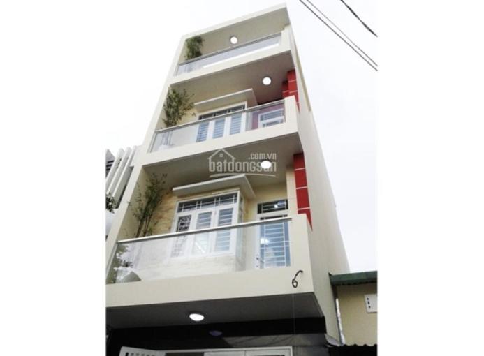 Cần bán gấp căn nhà 2 MT đường Thái Phiên, P9, Q11 (3.6*14m) giá chỉ 10.2 tỷ TL