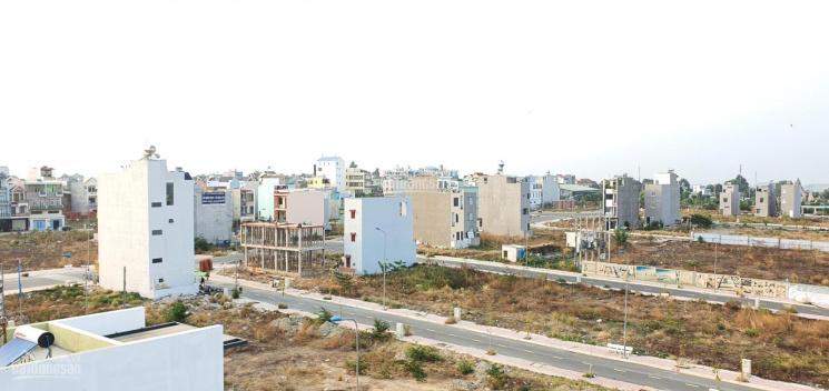 Bán đất Phú Hồng Thịnh 6 TX Dĩ An sang tên CCCN, ngay là khu dân cư hiện hữu đủ tiện ích đầy đủ