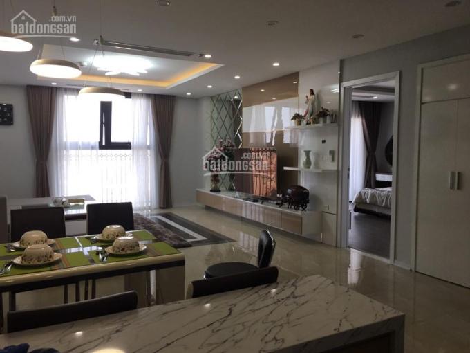 Chính chủ cần cho thuê gấp căn hộ 2PN, 90m2, full đồ đẹp tòa T7 - Times City