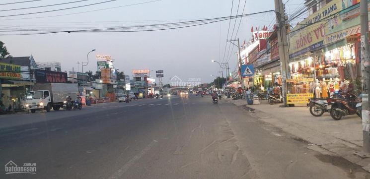 Bán đất ngay thành phố mới Bình Dương - ngay chợ