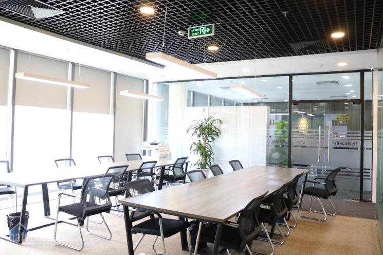 Cho thuê mặt bằng văn phòng diện 985m2, khu vực Giảng Võ, Ba Đình, LH: 0988 663 908