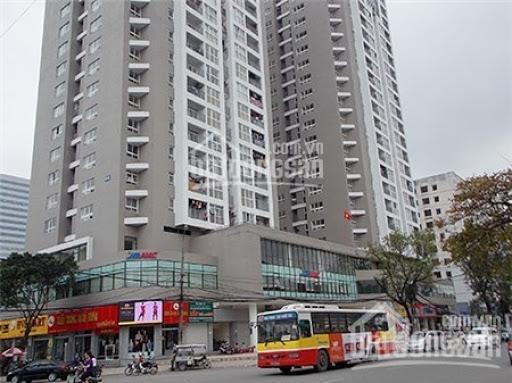 Chính chủ cho thuê CHCC B4 Phạm Ngọc Thạch 80m2 rất phù hợp với gia đình con nhỏ