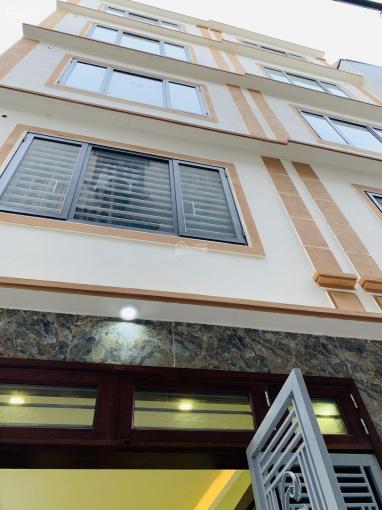 Bán nhà 5 tầng xây mới (37m2x5T) đường Ngô Quyền, La Khê, ô tô đỗ cổng, giá 3.2 tỷ. LH 0328184861