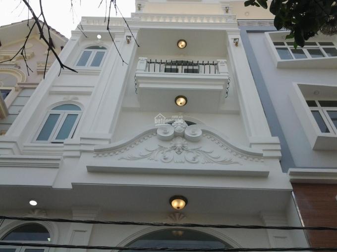 Chính chủ bán căn nhà hướng Tây, góc 2MT phường Bình Trưng Tây, Q. 2 ảnh 0