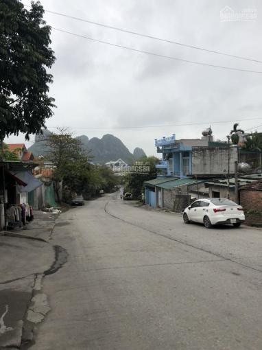Cần bán lô đất đẹp mặt đường Tuyển Than, Hạ Long, cách bãi tắm công cộng 900m