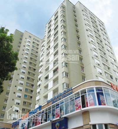 Cho thuê căn hộ chung cư tại B14 Phạm Ngọc Thạch