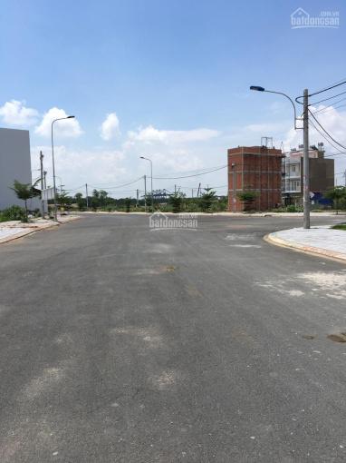 Chủ cần bán lô Dxx, đường N2 (12m), khu dân cư Phú Mỹ Hiệp, giá 1,87 tỷ, Dĩ An, Bình Dương