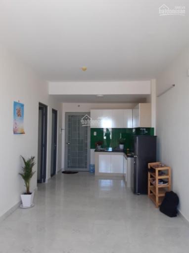 Căn hộ chung cư Phú Thịnh - Phan Rang