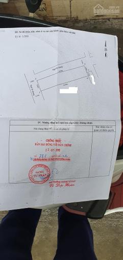 Bán nhà ngõ 60 Lương Khánh Thiện, Ngô Quyền, HP. Ngõ ô tô đỗ cửa