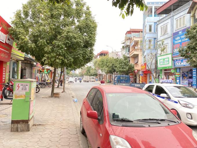 Bán 41m2 phố Thành Trung (đường 333, Ngô Xuân Quảng) Trâu Quỳ, Gia Lâm, LH: 0987498004