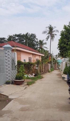 Bán đất Vĩnh Phú 38, đường thông 4m DT 5x20m, sổ hồng riêng không quy hoạch