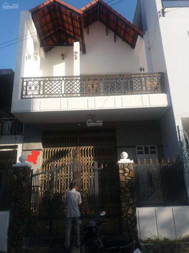 Cần tiền bán gấp nhà phố Phan Rang, ngay trung tâm thành phố cách biển 2km ảnh 0