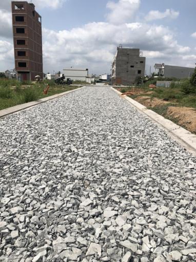 Cần tiền bán gấp nền 5x17m, KDC Đại Ngân mặt tiền Nguyễn Văn Cừ, giá 3 tỷ. LH: 0939 041972