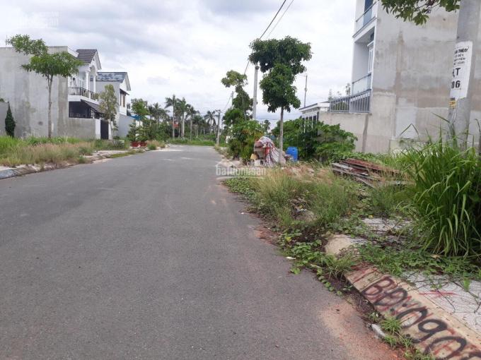Bán đất MT ngay TTHC Phú Mỹ Tóc Tiên, 2020 lên KĐT loại 3 giá 8tr/m2 SHR bao công chứng