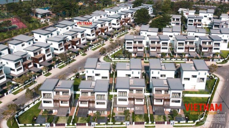 Cần thu hồi vốn gốc căn biệt thự đơn lập Lotus Đại Phước - Zone 5, 0919 058 451