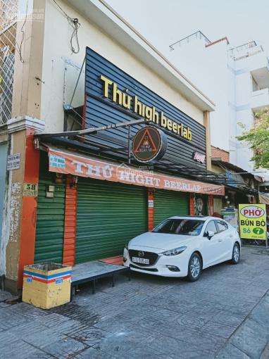 Góc 2 MT đường Hoa Lan, Phú Nhuận, 8 x 16m. Siêu vị trí cafe 80 triệu liên hệ: 0931149993 ảnh 0
