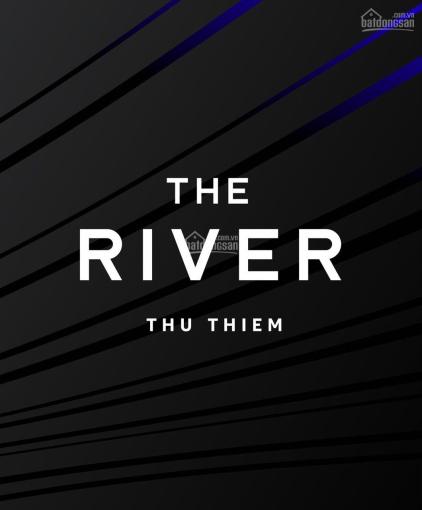 Tôi muôn bán lại căn Sky Villa The River Thủ Thiêm vị trí vàng, 0937955328