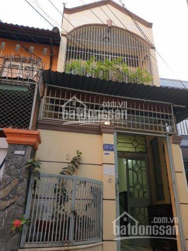 Cho thuê nhà nguyên căn 229/32/6 Bùi Thị Xuân, P. 1, Q. Tân Bình - 9,5 tr/th