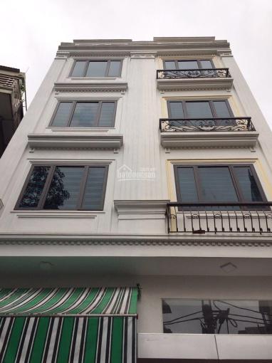 CC bán gấp nhà đẹp phố Bế Văn Đàn, p.Quang Trung, Hà Đông, HN, 40m2*4t, giá 3,2 tỷ, ô tô đỗ gần nhà