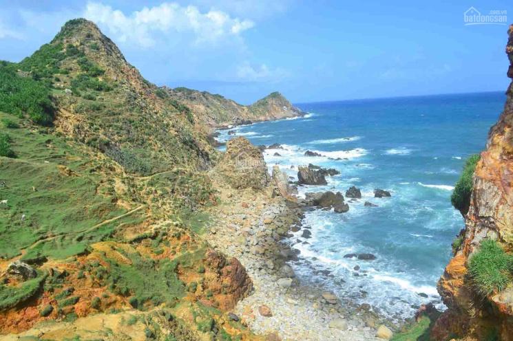 Đất nền biển sở hữu vĩnh viễn thanh toán linh hoạt 18 tháng ngay KDL Kỳ Co - Eo Gió