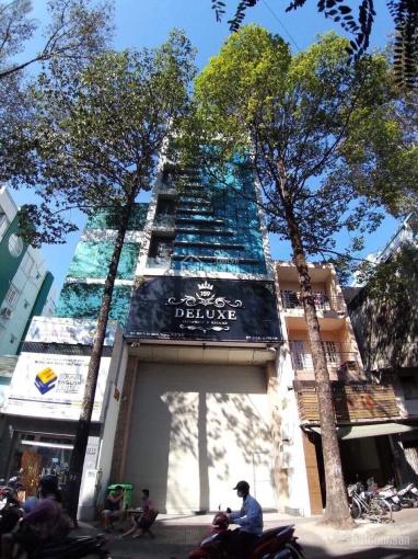 Siêu phẩm 2 mặt tiền đường An Dương Vương - Lê Hồng Phong, Q5 DT: 6x9m, nhà 5 lầu, giá chốt 33 ỷ