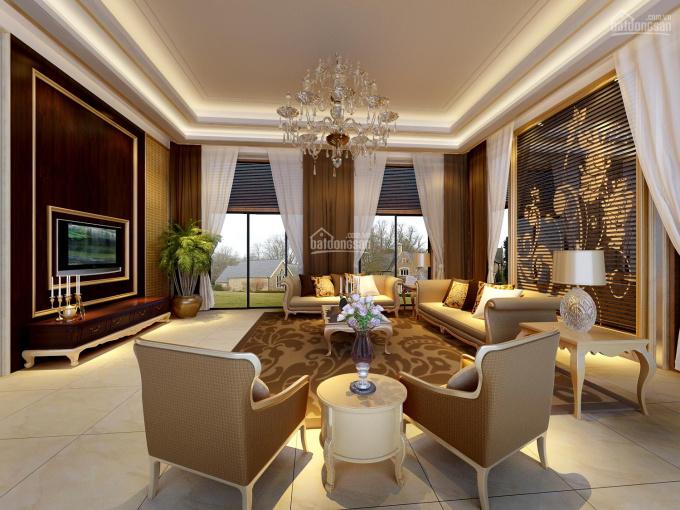 Chính chủ cần bán căn hộ chung cư 17T1 DT 119m2 - 3N - 2WC khu ĐTM Trung Hòa Nhân Chính đã sửa đẹp