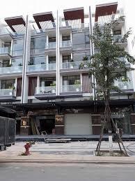 Bán nhà KĐT Vạn Phúc City - 10 tỷ/nhà thô 5x20.5m - 10.6 tỷ nhà hoàn thiện 5x17m
