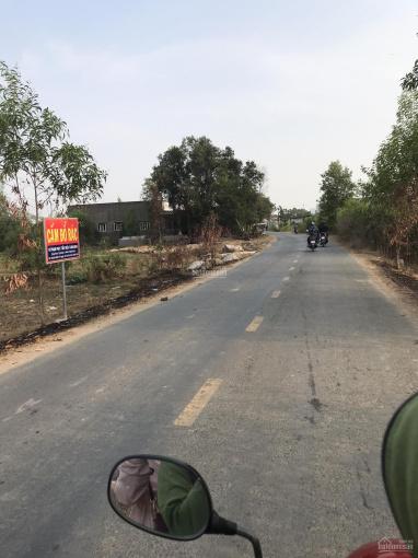 Bán đất 4x16m gần Cát Tường Phú Sinh 150tr, đường 5m