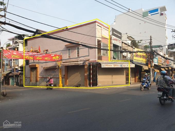Nhà 2 mặt tiền đường lớn vị trí tốt (chính chủ + HHMG + Trợ giá thời gian này)