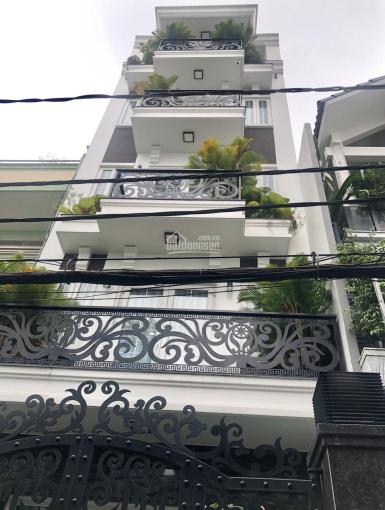 Cho thuê nhà mặt tiền 141A Phan Đình Phùng, Quận Phú Nhuận, liên hệ: Chị Vinh 0364645341 (MTG)